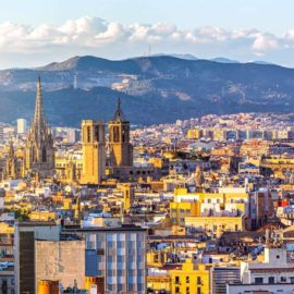 Now in Barcelona – Training of trainers about new Training Programs