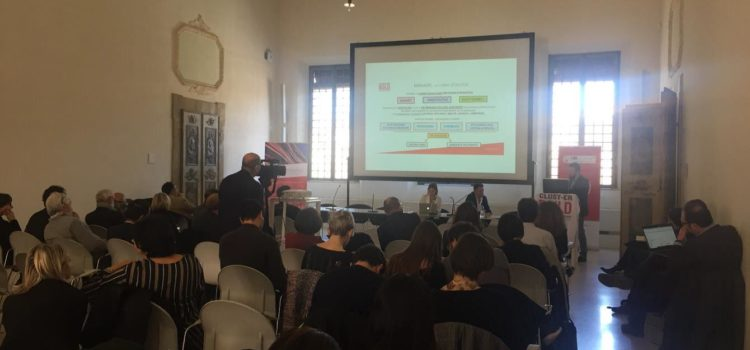 3rd Resonance Meeting in Italy