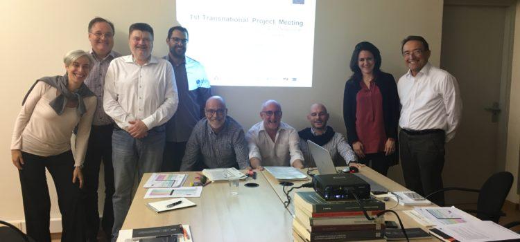 November 2017 – The DIAGNOSIS project starts